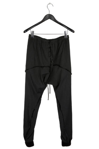 SONG FOR THE MUTE Slim Track Pant 4