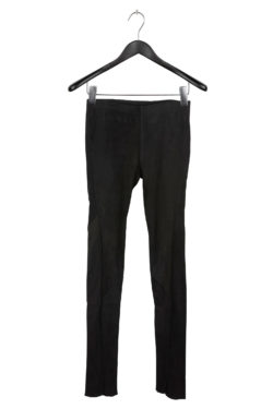 ISAAC SELLAM Leather Pant 1