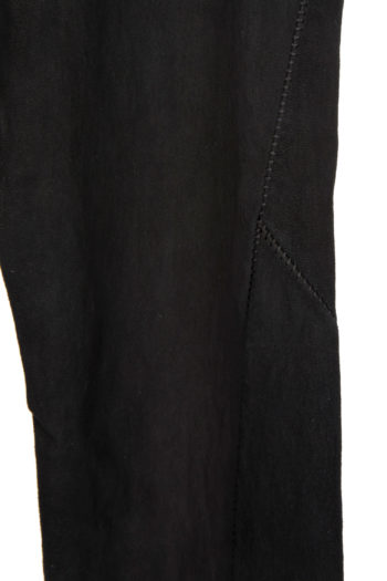 ISAAC SELLAM Leather Pant 3