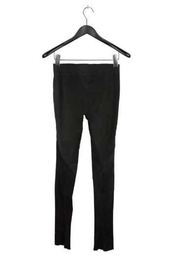 ISAAC SELLAM Leather Pant 4