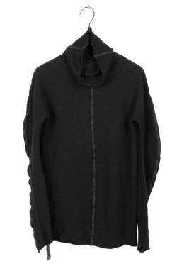 ISAAC SELLAM Turtleneck Wool Sweater 1