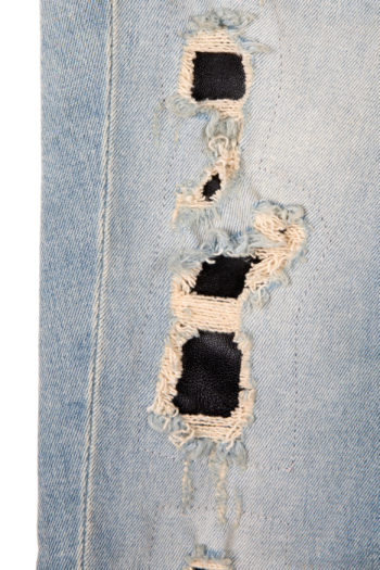 R13 Alison Skinny Jeans 3