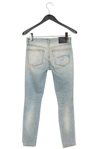 R13 Alison Skinny Jeans 4