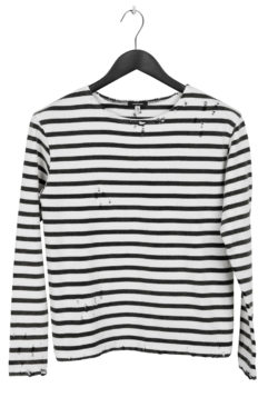 R13 Breton Long Shirt 1