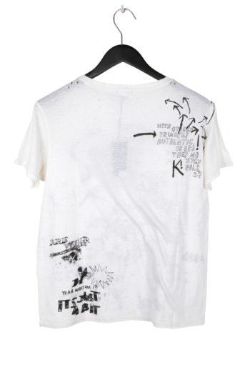 R13 Doodle Boy T-Shirt 4