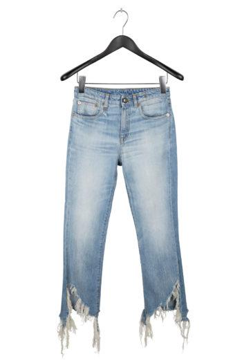 R13 Kick Fit Jeans 1