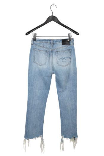R13 Kick Fit Jeans 4