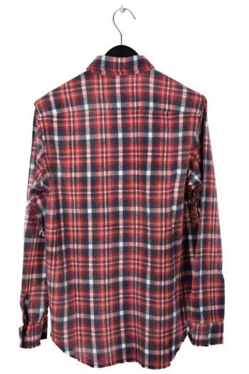 R13 Shredded Seam Shirt 3