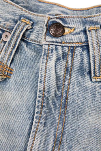 R13 Sina High Rise Jeans 2