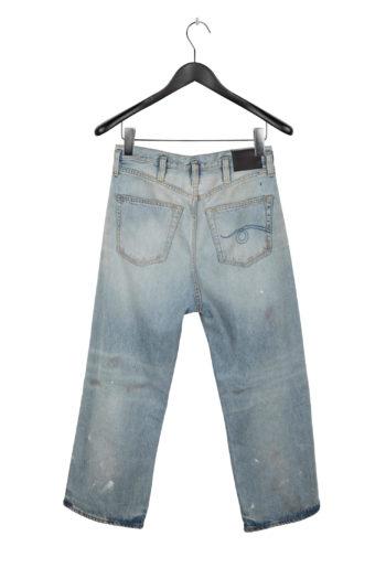 R13 Sina High Rise Jeans 4