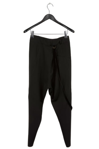 SONG FOR THE MUTE Relaxed Darted Pant 3