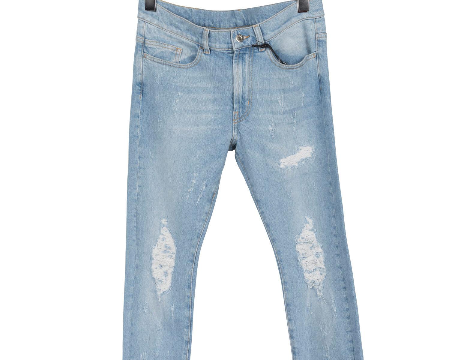 MJB Crixus Jeans 1