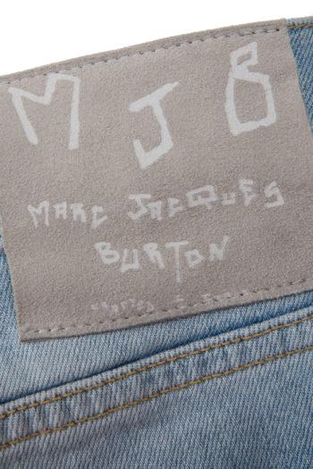 MJB Crixus Jeans 7