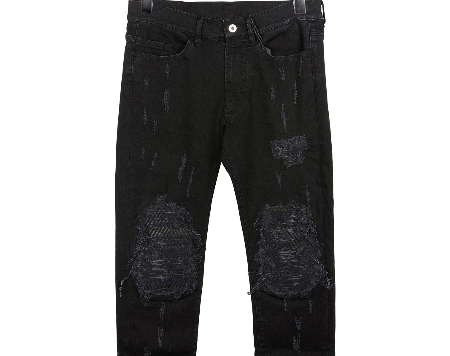 MJB Crixus Jeans With Knee Pads 1