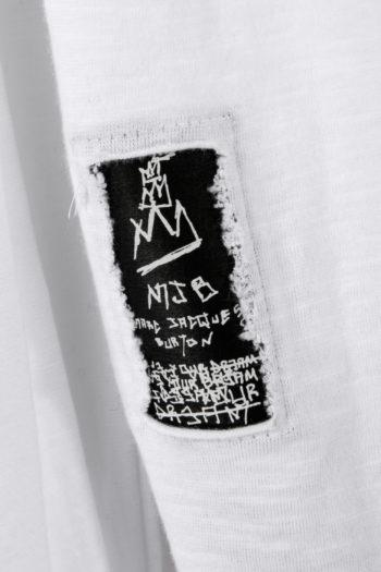 MJB Magna Cornices Long Shirt 5