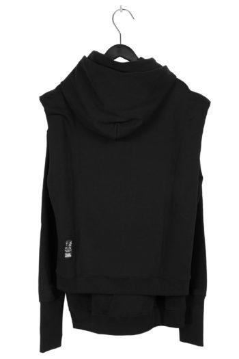 MJB Printed Aestas Hooded Sweater 4