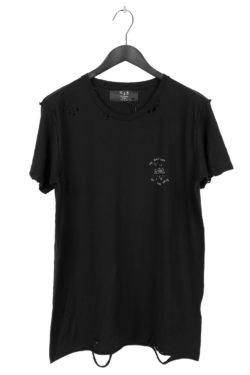MJB Printed Oleum Music T-Shirt 1