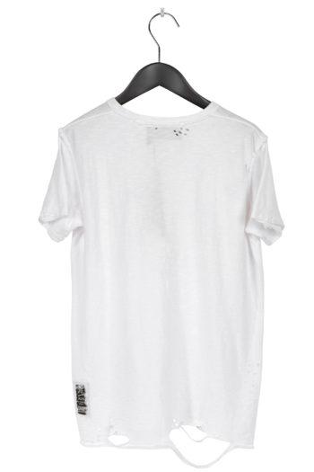 MJB Printed Oleum Smoke T-Shirt 4