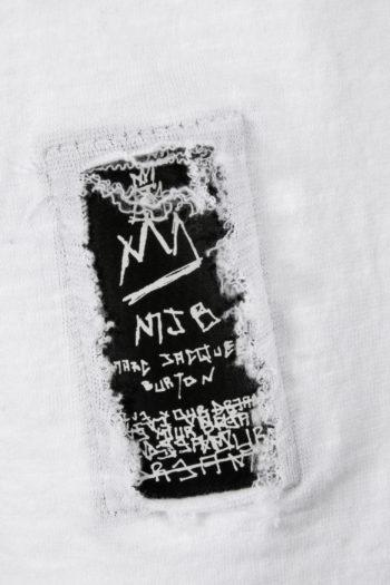 MJB Printed Oleum Smoke T-Shirt 5