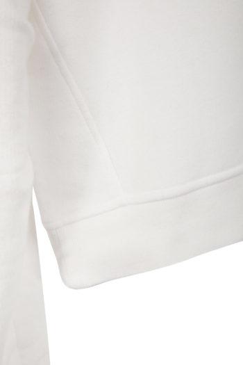 R13 Pleated Sleeve Sweater 2
