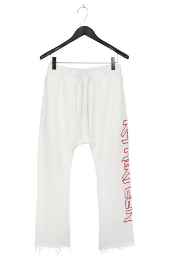 R13 Raw Sweatpant 1