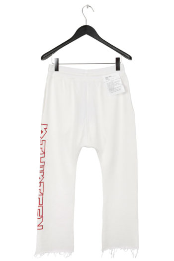 R13 Raw Sweatpant 3