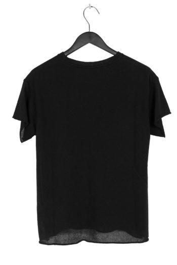 THE ELDER STATESMAN Cut Sew T-Shirt 3