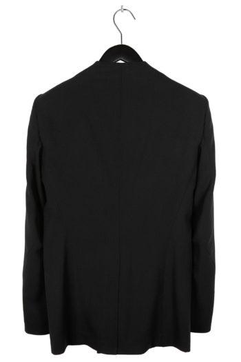 DEVOA 1-Button Blazer Jacket 5