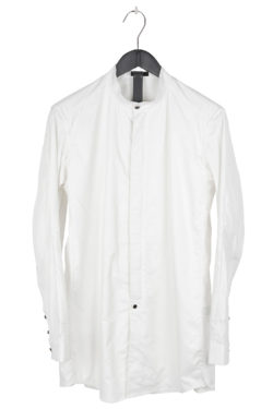 DEVOA Minimalist Long Shirt 1