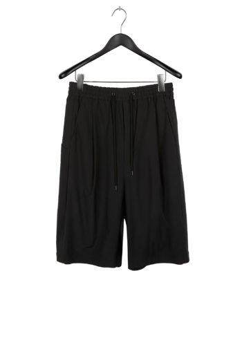 DEVOA Relaxed Short Pant 1
