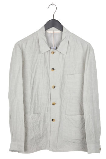 FORME D'EXPRESSION French Work Jacket 1