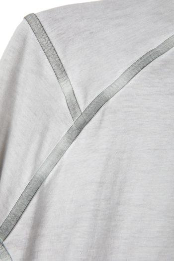 ISAAC SELLAM Long Shirt Taped 2