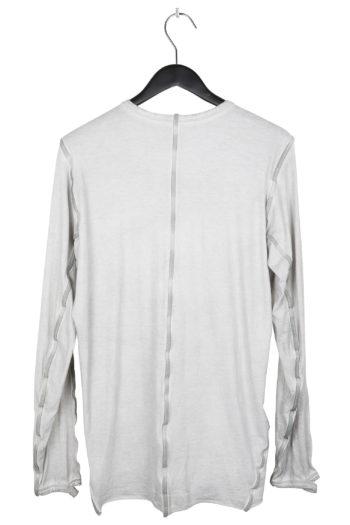 ISAAC SELLAM Long Shirt Taped 4