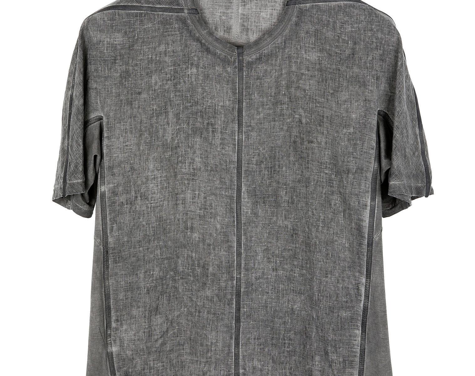 ISAAC SELLAM T-Shirt Taped 1