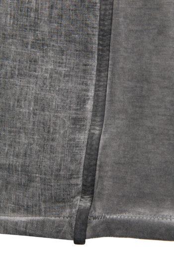 ISAAC SELLAM T-Shirt Taped 3
