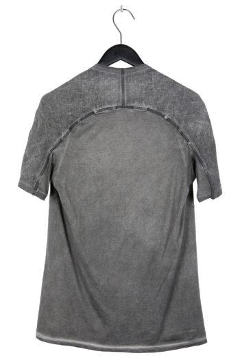 ISAAC SELLAM T-Shirt Taped 4