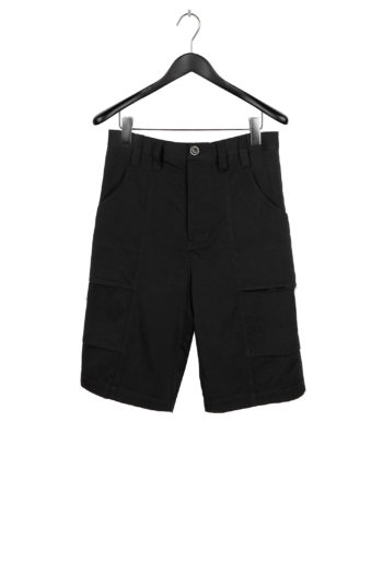 SONG FOR THE MUTE Cargo Bucke Short Pant 1