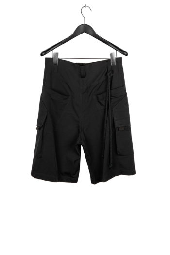 SONG FOR THE MUTE Cargo Bucke Short Pant 3