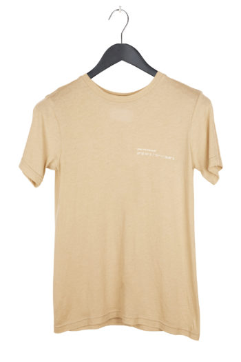 """SONG FOR THE MUTE """"Coordinates"""" T-Shirt daikon 1"""