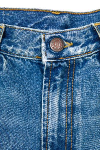 R13 Keaton Double Back Jeans 2
