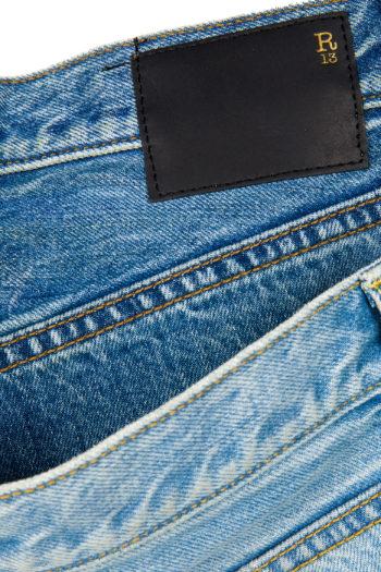 R13 Keaton Double Back Jeans 5