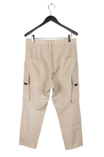 SONG FOR THE Kick Cropped Cargo Pant 4