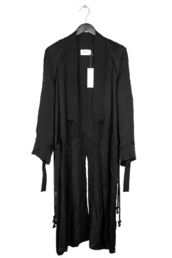 SONG FOR THE MUTE Long Kimono Jacket 1