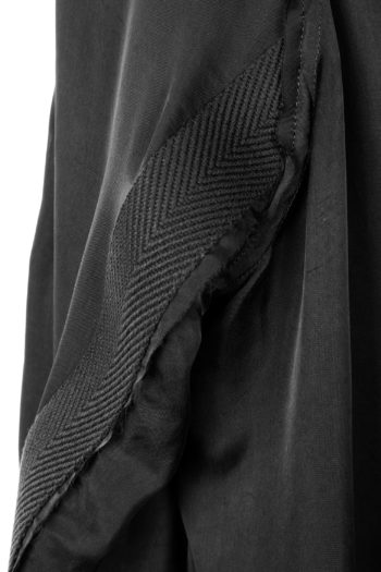 SONG FOR THE MUTE Long Kimono Jacket 4