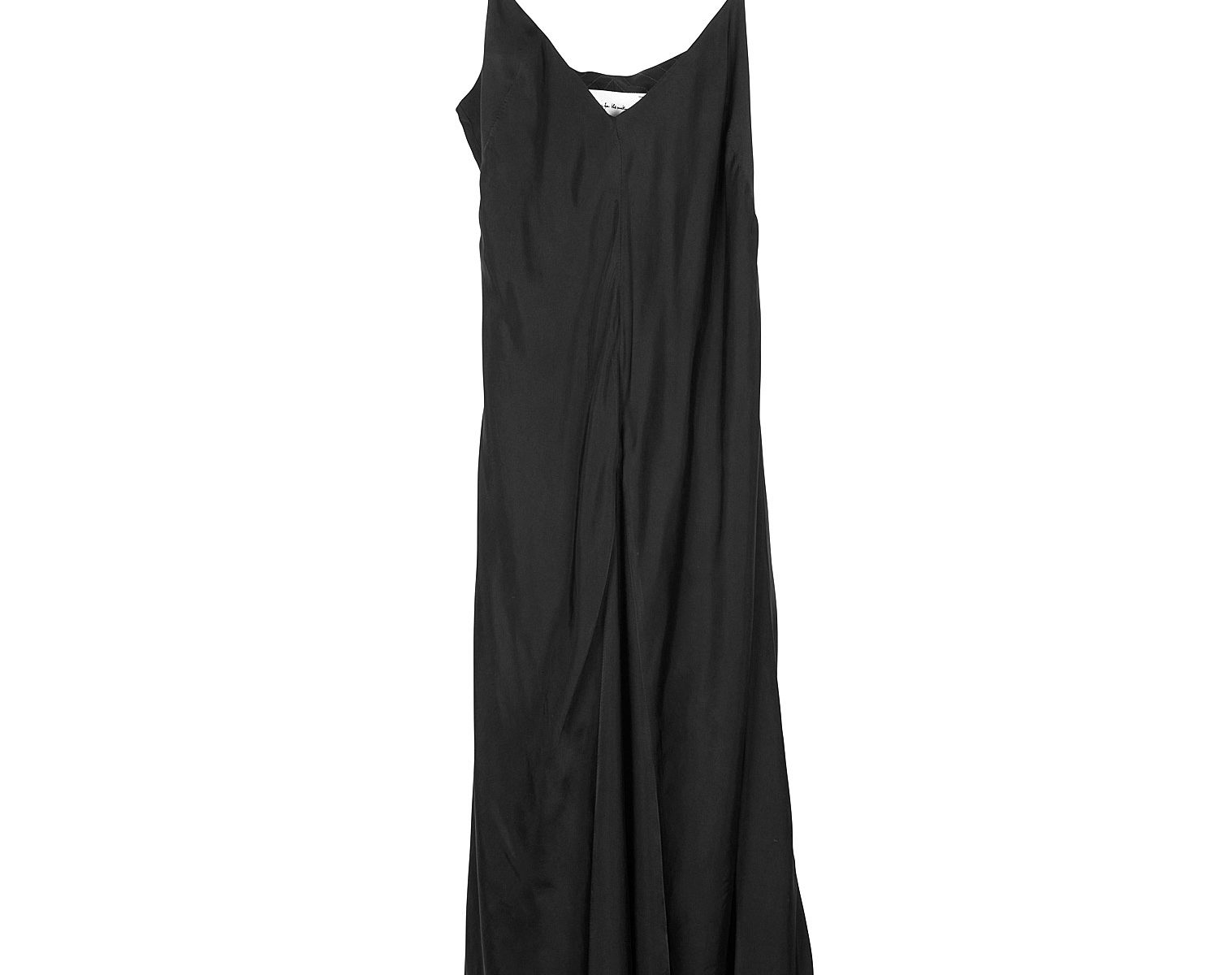 SONG-FOR THE MUTE Slip Dress 1