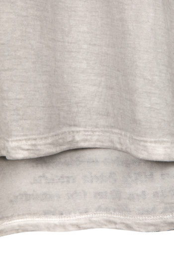 "THE VIRIDI-ANNE ""Correction"" T-Shirt 3"