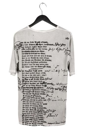 "THE VIRIDI-ANNE ""Correction"" T-Shirt 4"