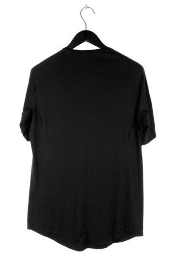 DEVOA Curved Hem T-Shirt 03