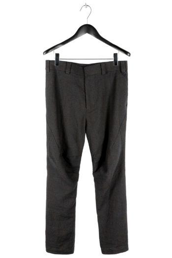 DEVOA Darted Knee Curved Pant 01