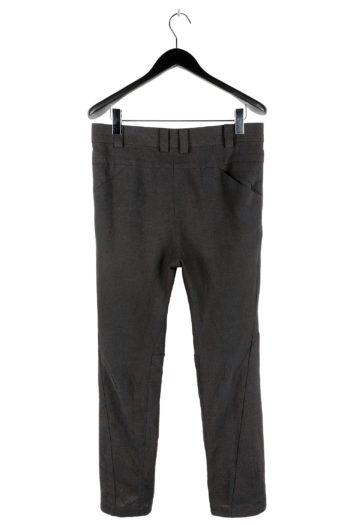 DEVOA Darted Knee Curved Pant 03